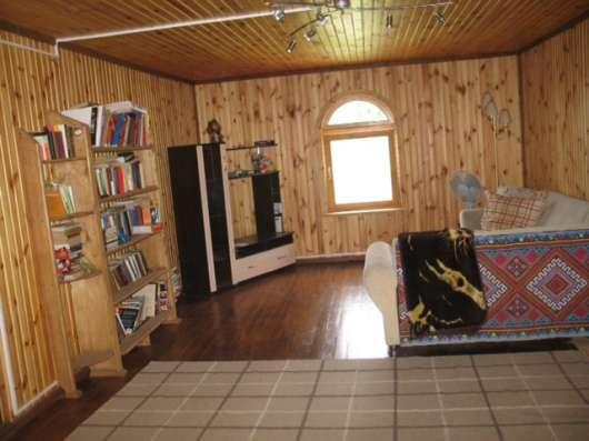 Жить на своей земле в шикарном доме у озера в 70 км от СПб