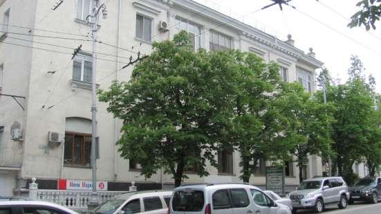 4 -трех комнатная квартира в центре Севастополя в г. Севастополь Фото 1
