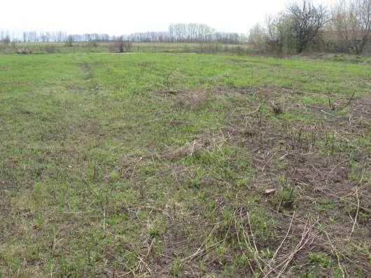 Продам участок земли 15 соток в дальнем Подмосковье
