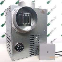 Продам Вентилятор Вентс КАМ 150