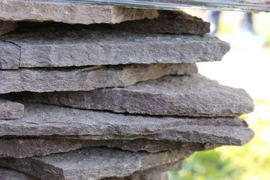 Природный камень (лемезит) в Перми Фото 4