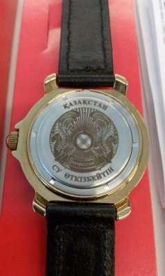 Часы Командирские КАЗАХСТАН ВС РК НОВЫЕ в г. Астана Фото 4