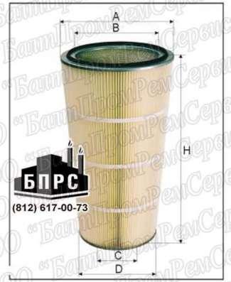 Фильтрующий картридж для оборудования MicroMax
