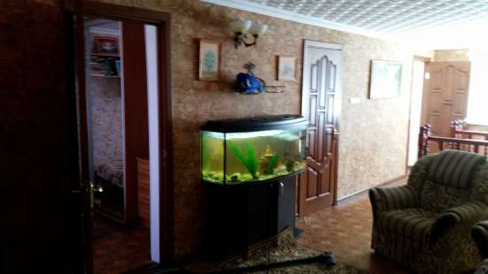 Продам два дома уморя с бассейном и сауной в г. Севастополь Фото 3