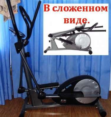 Новороссийск. Продам тренажер для похудения. Почти новый