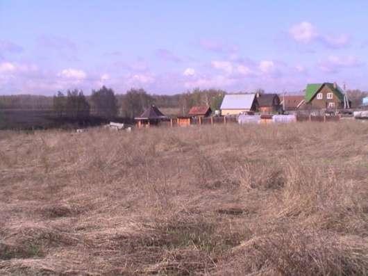 Обменяю земельный участок 2,35 га в 27 км. от МКАД на недвижимость в Москве или Московской области Фото 1