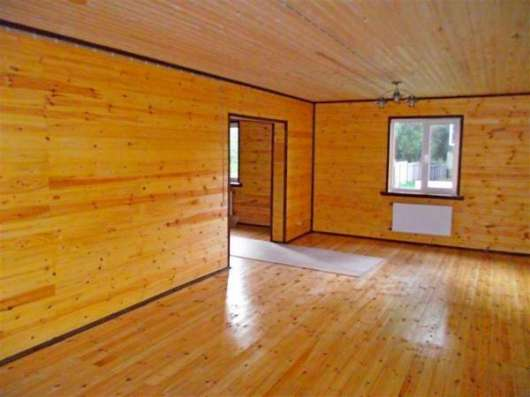 Продажа: дом 150 кв.м. на участке 5 сот