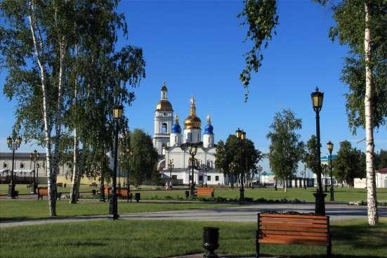 """Экскурсия """"Тобольск, Абалак"""" в Тюмени Фото 1"""