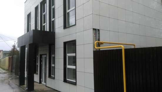 Продажа Торгово-офисного центра 320 м2 с участком в 1 гектар