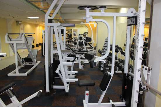 Продам фитнес клуб в Нижнем Новгороде Фото 3