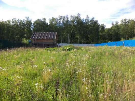 Продается земельный участок 10 соток в дер. Павлищево, Можайский район, 100 км от МКАД по Минскому шоссе. Фото 2