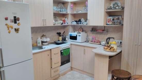 Кухня эконом класса в Иркутске Фото 1