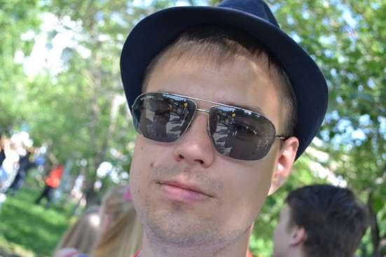 Георгий, 23 года, хочет познакомиться