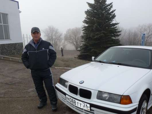 Продаю БМВ 318 кузов 36 гаражного гранения или обмен 250 тр