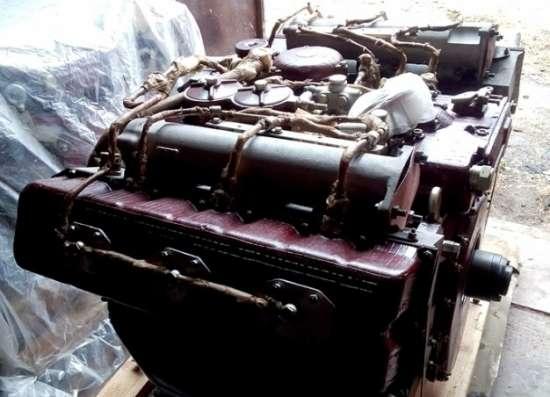 Продаются Дизельные двигатели В-46-6 МС в Екатеринбурге Фото 2