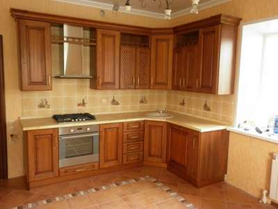 Кухонные гарнитуры от производителя ЛК-Мебель