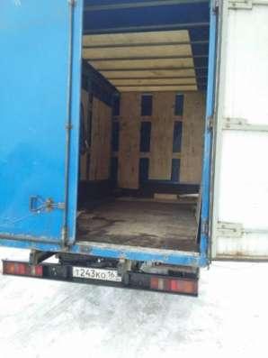 грузовой автомобиль ГАЗ Nex