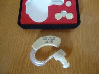 новый слуховой аппарат