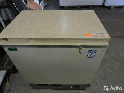 торговое оборудование Морозильный ларь 100 литр