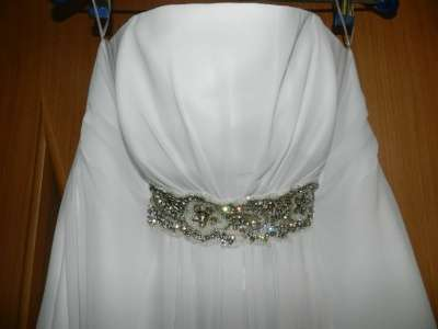 Свадебное платье в Ижевске Фото 1