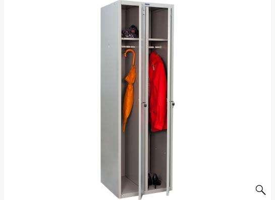 Шкаф для одежды LS(LE)-21 в Нижнем Новгороде Фото 1