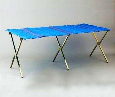 Столы раскладные для уличной торговли в Перми Фото 1