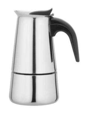 Гейзерная кофеварка 200 мл.(4 чашек)