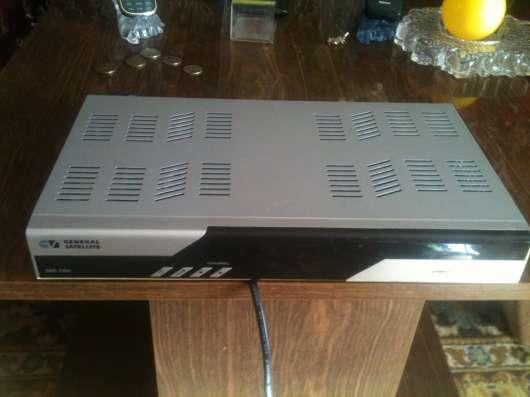 Ресивер цифровой DRE-7300