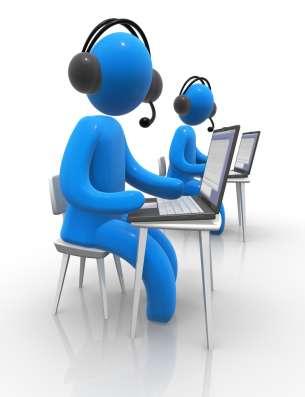 Предоставим услуги диспетчера по приему заказов