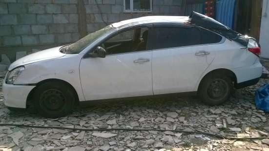 Продажа авто, Nissan, Almera, Автомат с пробегом 30000 км, в г.Алматы Фото 3