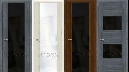 Межкомнатные двери и арки по лучшим ценам