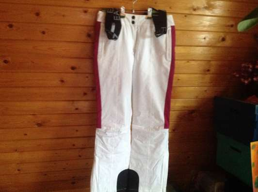 Горно-лыжный костюм, новый, размер46-48, АРМАНИ А7