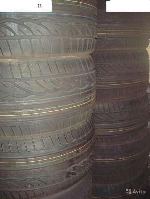 Новые летние Dunlop 275/35 R18 Sport 01x ROF 95Y