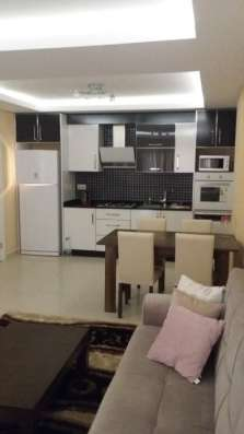 Новита 1, Каргыджак, Меблированные апартаменты. Объект 1305 в г. Аланья Фото 5