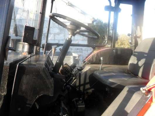 Трактор ВТЗ-2048 в г. Витебск Фото 1