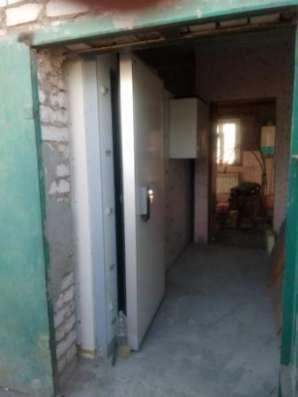 Дверь холодильной камеры склада низкотемпературная в г. Самара Фото 1