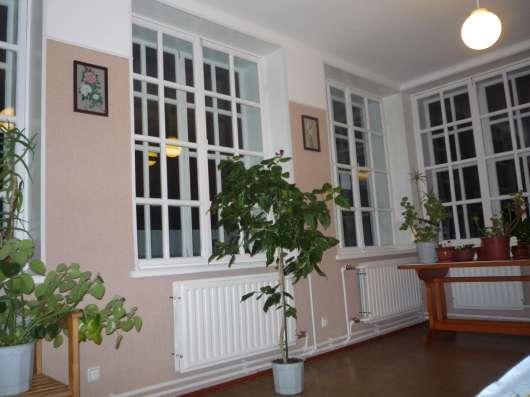 Продаю зимний дом с участком