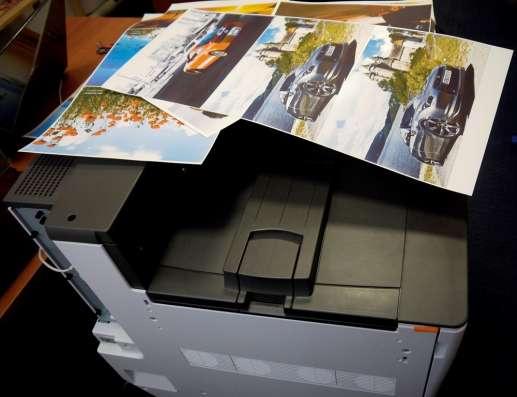 Керамический принтер в Питере. Новая технология фотопечати
