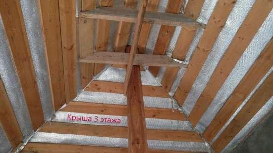 Продаю свой большой классный кирпичный коттедж 380 метров в Щелково Фото 5