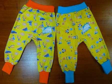 Одежда для новорожденных от фабрики в Магнитогорске Фото 4