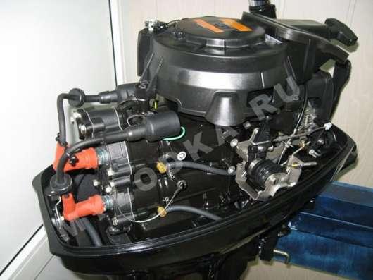 Лодочный мотор Гладиатор 9.9 (15) л. с. 2Т, 2016 г в Саратове Фото 3