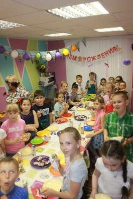 Детский День Рождения в г. Верхняя Пышма Фото 5