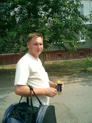 Вадим, 36 лет, хочет познакомиться