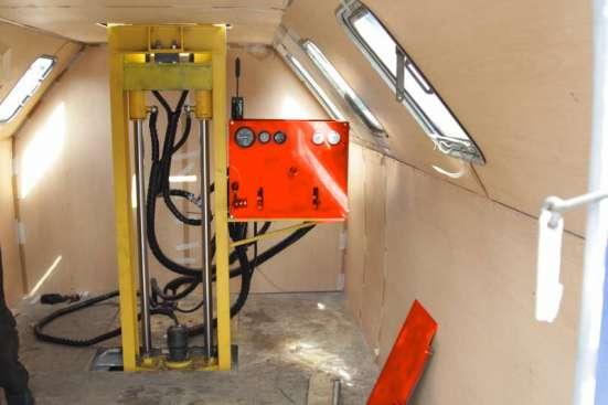 Установки статического зондирования в Уфе Фото 3