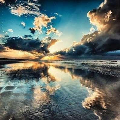 Зарибленные пруды, песок, гравий
