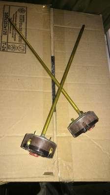 Термостат(терморегулятор) Thermowatt стержневой RTS 3 16A