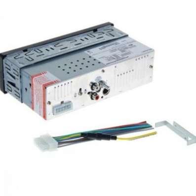 Автомагнитола Rolsen RCR-210B USB, SD/MMC, AUX в Стерлитамаке Фото 2