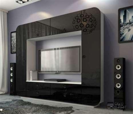 Производство мебельной фабрики «Мебель-Неман»