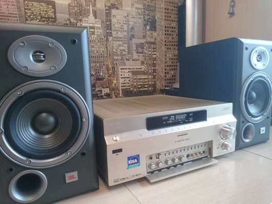Sony STR-DA 5000ES в Екатеринбурге Фото 3