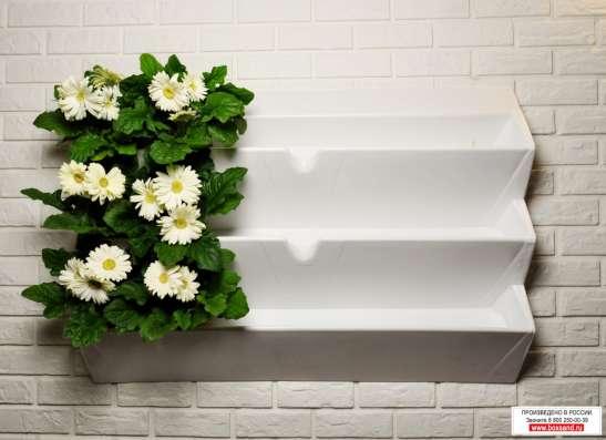 """Фитомодуль 104х67 см для вертикального озеленения """"BOXSAND 2 в Ставрополе Фото 3"""